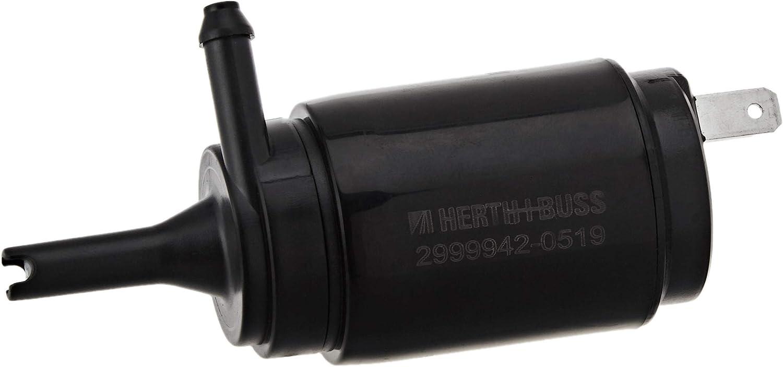 Herth Mit Buss Elparts 65451020 Bomba de Agua para limpiaparabrisas
