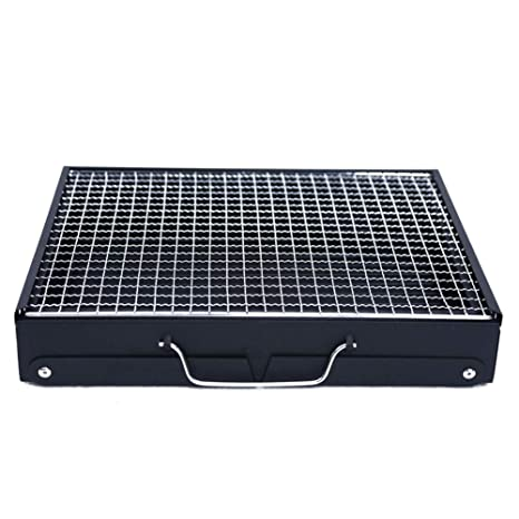 GYFHMY Gas Grill Griddle Station Acero Inoxidable Portable ...