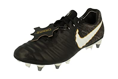 991ecb98b30 Nike Tiempo Legend VII SG-Pro Mens Football Boots 897753 Soccer Cleats (UK  8.5