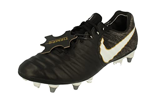 437f6b256 Nike Tiempo Legend VII SG-Pro Mens Football Boots 897753 Soccer Cleats (UK  7.5