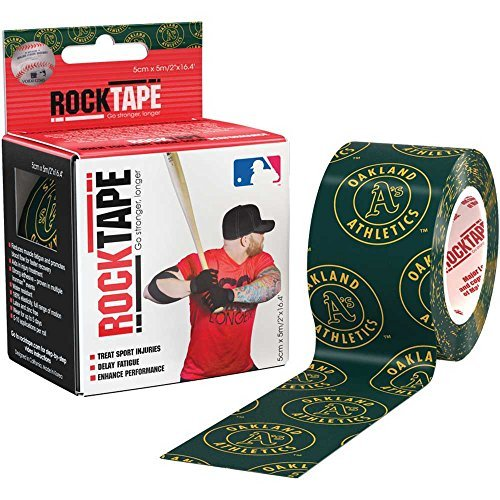 RockTape Kinesiology Tape for Athletes, Water Resistant, for sale  Delivered anywhere in USA