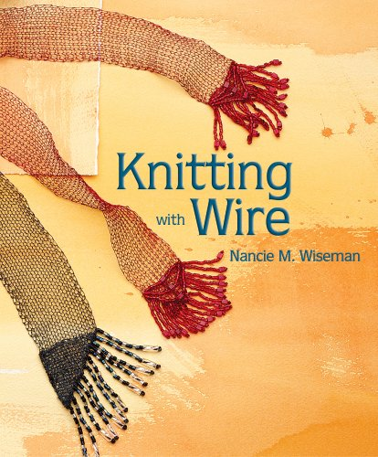 Knitting Wire - 1