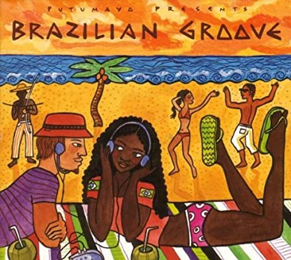Brazilian Groove [舞动巴西] - 癮 - 时光忽快忽慢,我们边笑边哭!