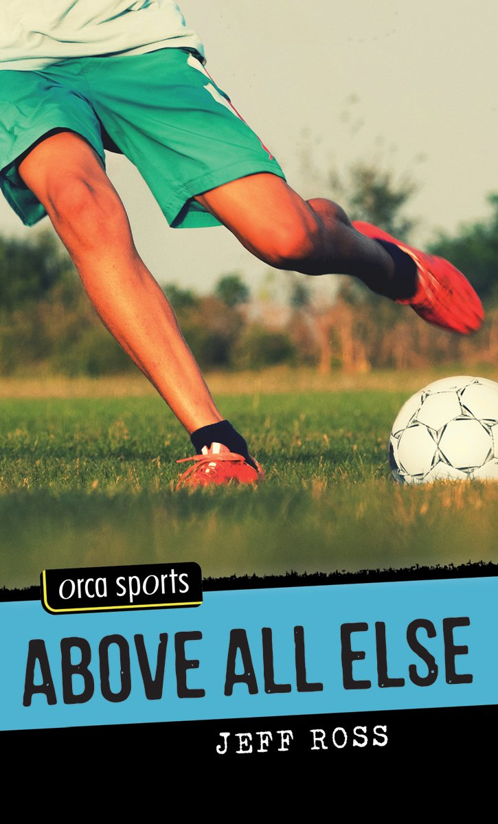 Download Above All Else (Orca Sports) PDF
