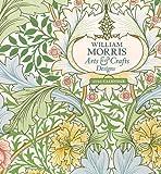 William Morris: Arts & Crafts Designs 2020 Wall Calendar