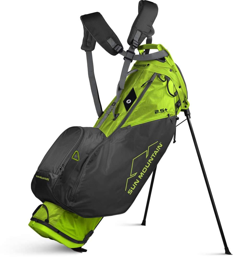 Amazon.com: Sun Mountain 2020 2.5+ - Bolsa para palos de ...