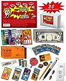 The Super Prank Kit 30 Funny Pranks and Jokes in