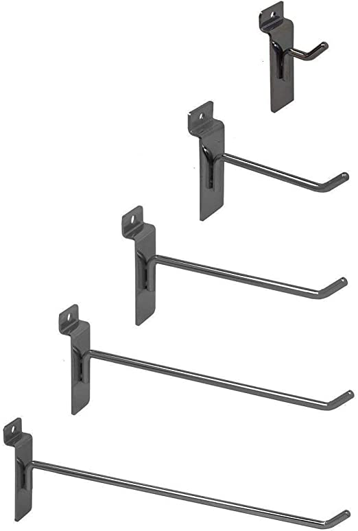 3-Pack 1-5//8-Inch The Hillman Group 9121 Screw Eye Large Number 8