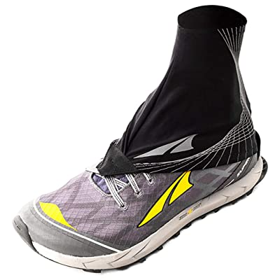 Altra Trail Gaiter Protective Shoe Covers: Sports & Outdoors