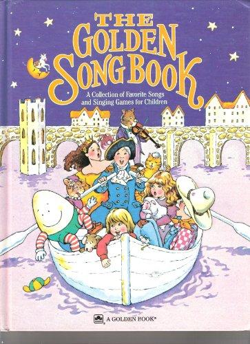 Golden Songbook - The Golden Songbook
