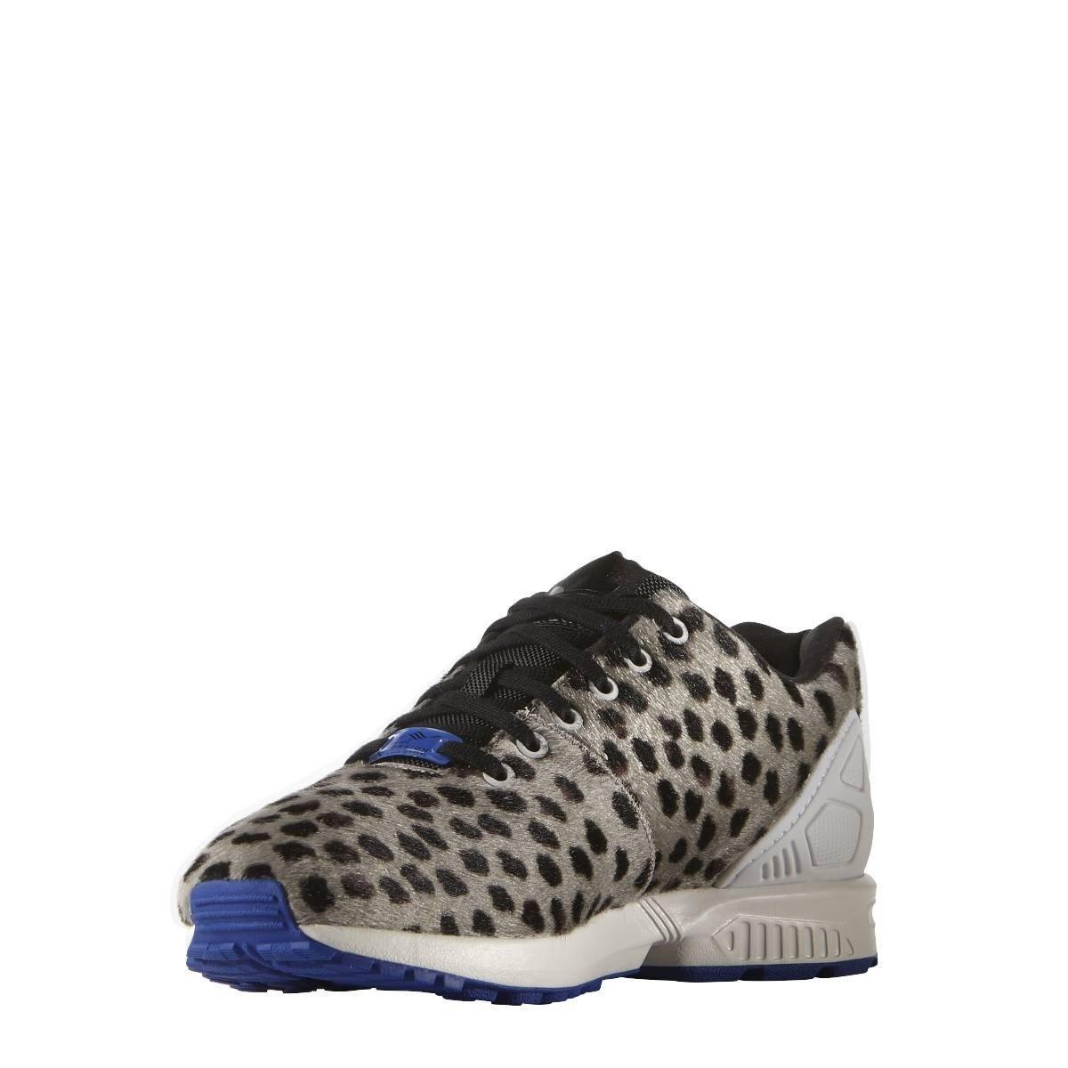 Adidas Adidas Adidas Zx Flux - vinwht vinwht boBlau, Größe 9 73579f