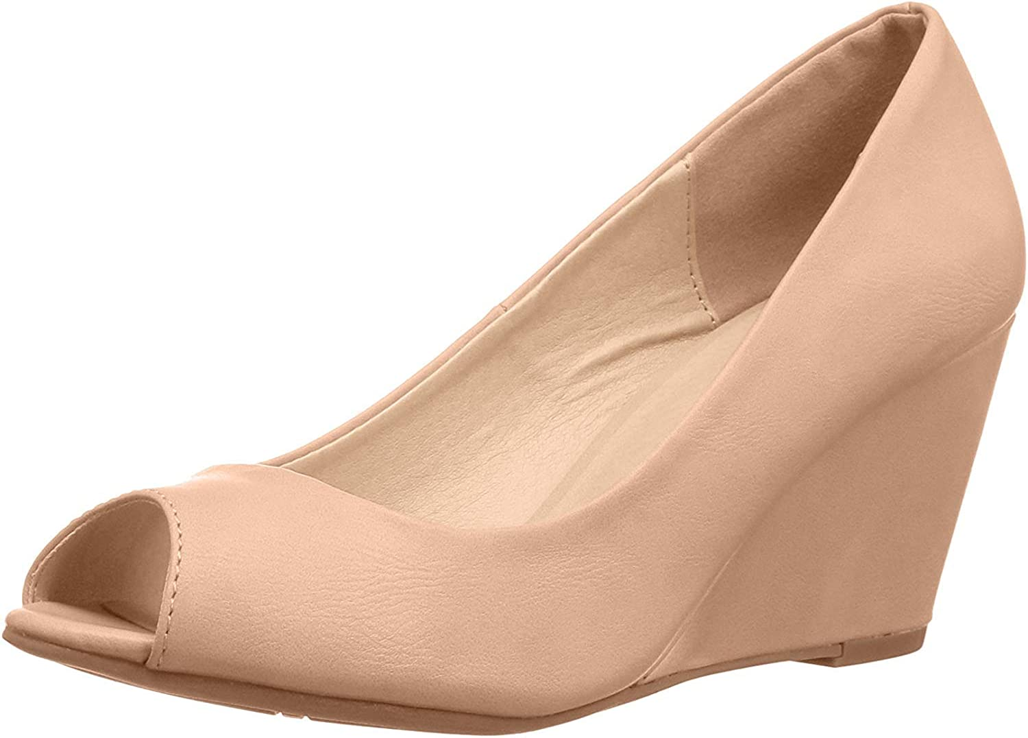 CL by Chinese Laundry Women's Noreen Wedge Pump