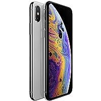 Apple iPhone XS 64 GB Akıllı Telefon, Gümüş
