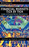 Financial Markets Tick by Tick, , 0471981605