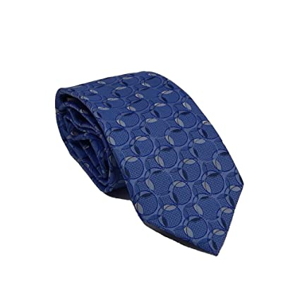 ab92828df180 Amazon.com: Boxelder Men's Silk Tie - Frank Lloyd Wright - March Balloons  Version II - Blues: Everything Else