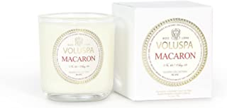 product image for Voluspa Classic Maison Boxed Votive Candle, Macaron, 3 Ounce