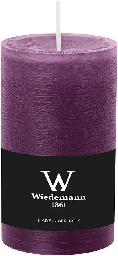 durchgefärbte Stumpenkerzen (H x Ø) 190 x 68 mm, Farbe