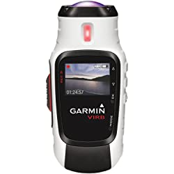 Garmin VIRB™ Elite HD Camera