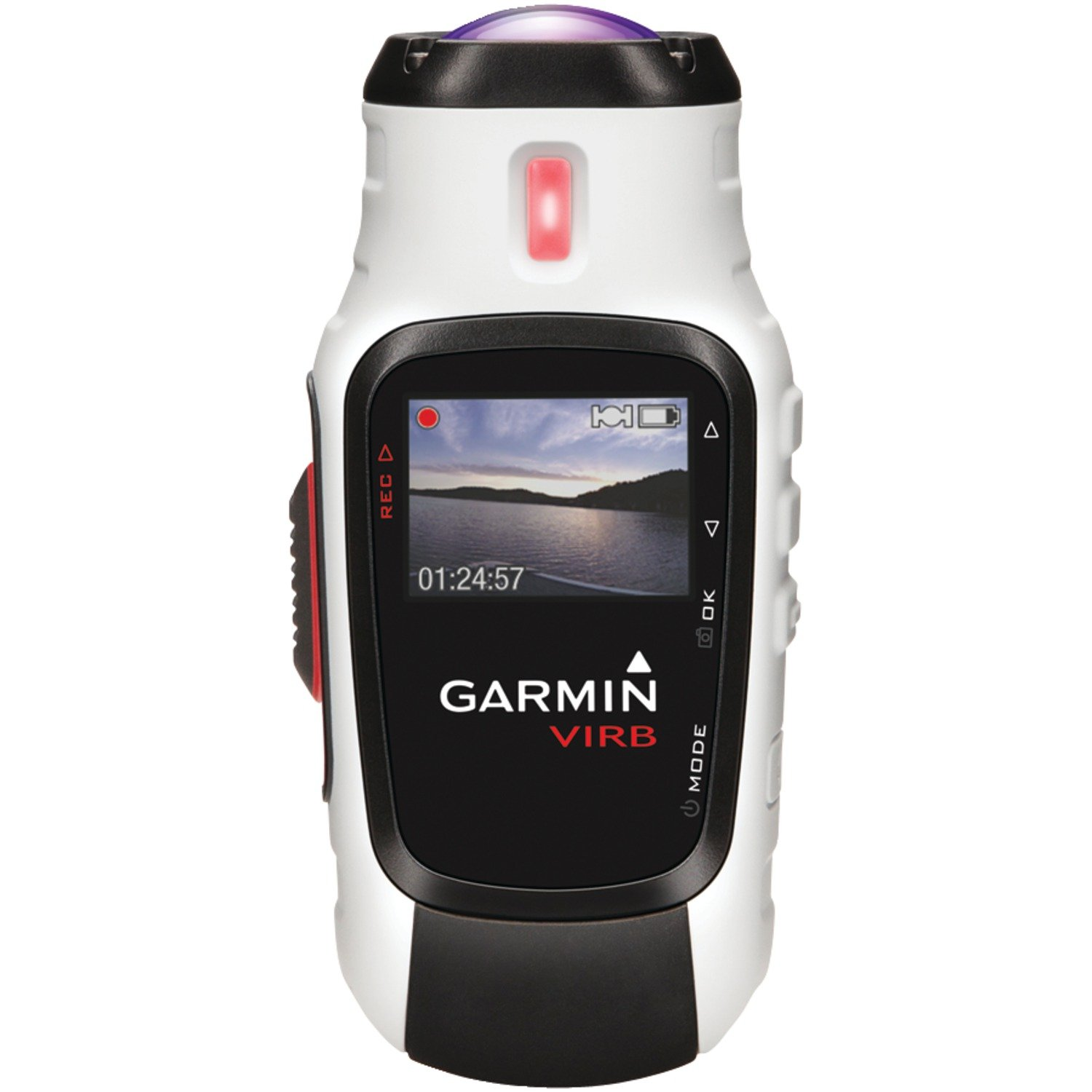 Top 10 Best Action Camera (2019 Reviews & Buying Guide) 5