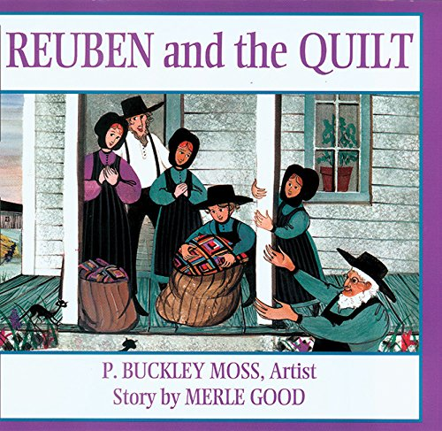 Download Reuben and the Quilt pdf epub