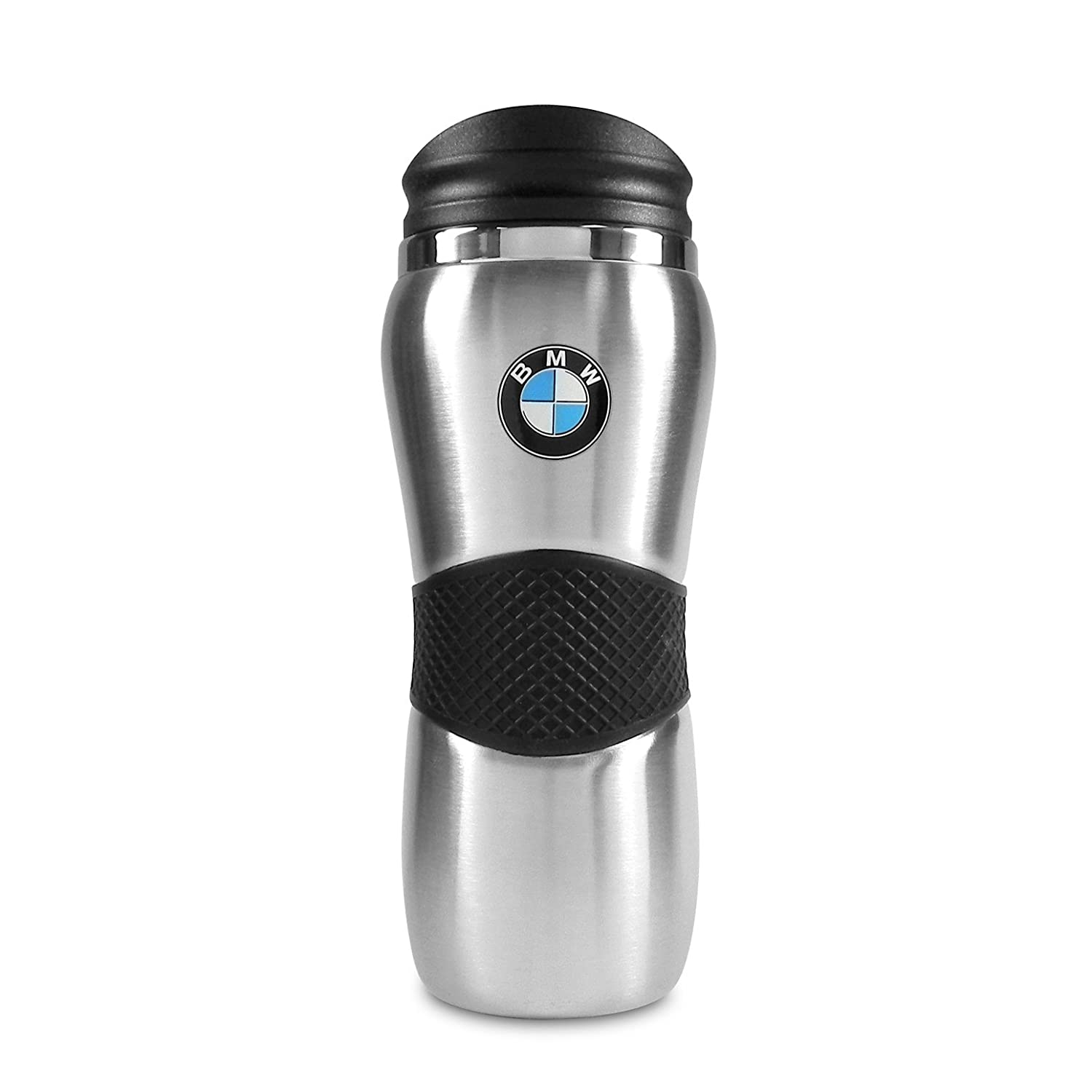 BMW 80-90-0-440-458 Travel Mug-Red