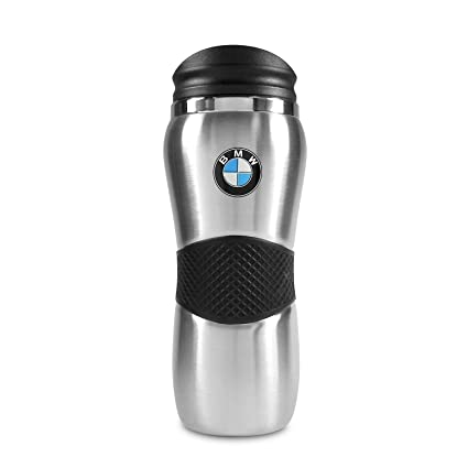 938b8cc210e Amazon.com: BMW 80-90-0-439-610 Travel Mug - Stainless Steel: Automotive