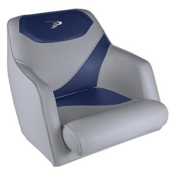 Wise Premium Deluxe Bucket Boat Seat