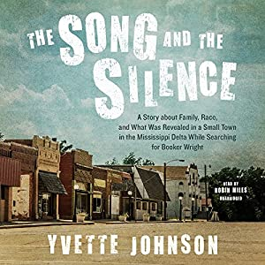 The Song and the Silence Audiobook