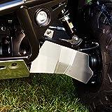2018-2020 Genuine Yamaha Wolverine X2 X4 Front