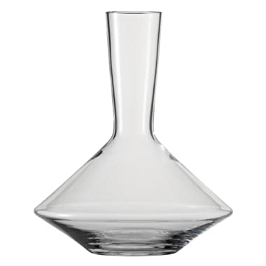 Schott Zwiesel Tritan Crystal Glass Pure Collection 3/4-Liter Carafe Decanter
