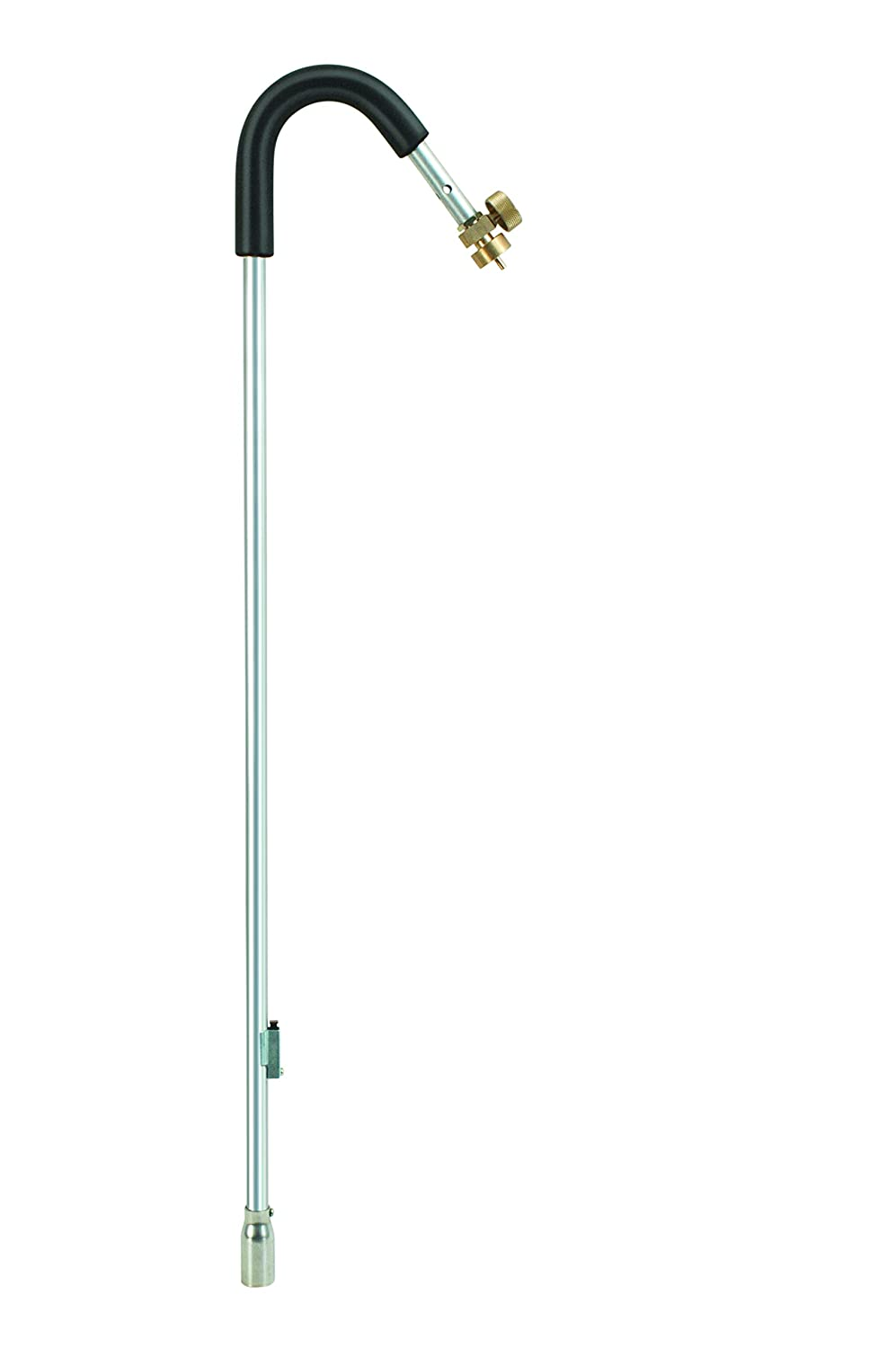 Mag-Torch MT 450 Garden Torch, Silver Magna Industries