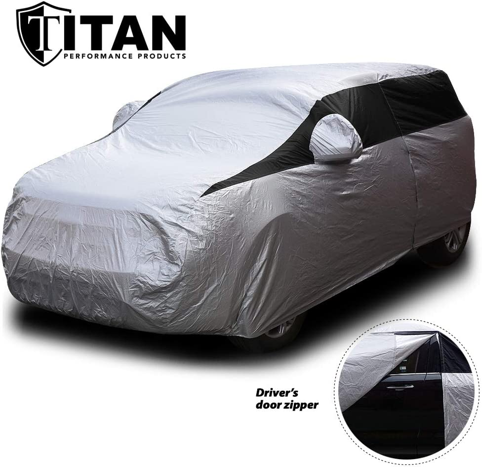 2015 FORD FOCUS Breathable Car Cover w//Mirror Pockets Gray
