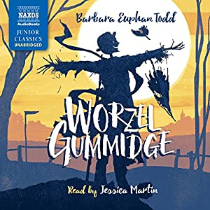 Worzel Gummidge Audiobook