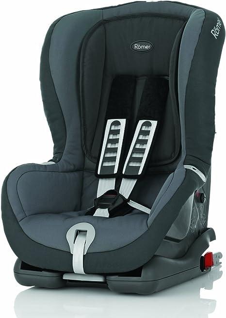 silla de bebe para coche romer caracteristicas
