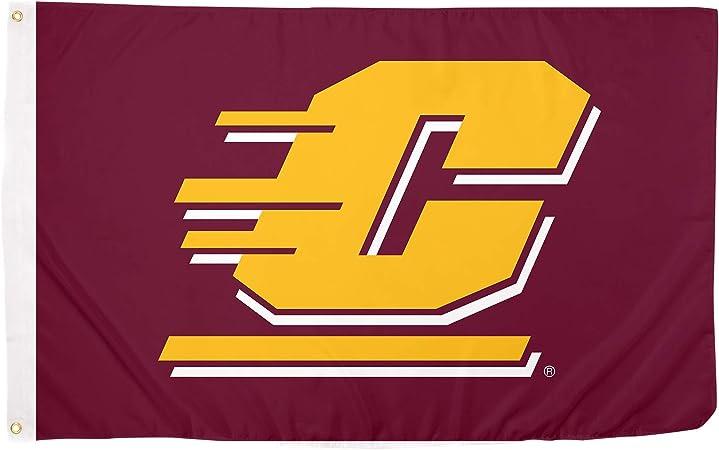 Desert Cactus Saint Leo University Lions NCAA 100/% Polyester Indoor Outdoor 3 feet x 5 feet Flag
