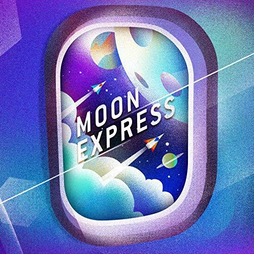 Moon Express - Moon Express (feat. Arianna)