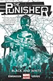 img - for The Punisher Volume 1: Black and White book / textbook / text book