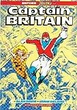 Captain Britain, Alan Davis and Jamie Delano, 1854000209