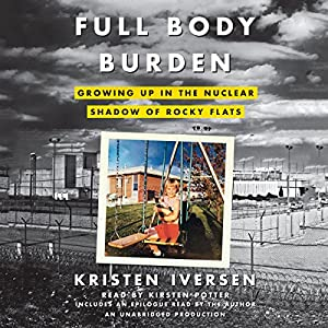 Full Body Burden Audiobook