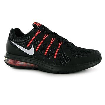 46e07e34864e37 Nike Air Max Dynasty Training Schuhe Herren Schwarz Orange Fitness  Sportschuhe Sneakers