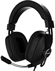 price33,99€. Auriculares Cascos Gaming Gamer ...