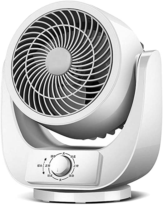 Ventilador De Convección De Aire De Turbina Silenciosa De ...