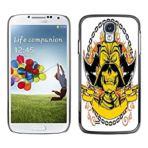 Dragon Case - FOR Samsung Galaxy S4 - you can't remember? - Caja protectora de pl??stico duro de la cubierta Dise?¡Ào Slim Fit