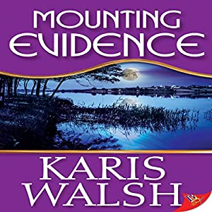 Mounting Evidence Audiobook