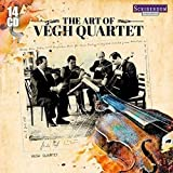Art of Vegh Quartet