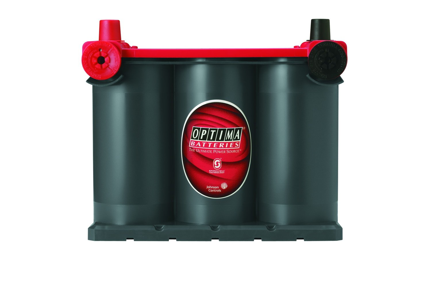 Optima Batteries 8022-091 75/25 RedTop Starting Battery by Optima (Image #4)