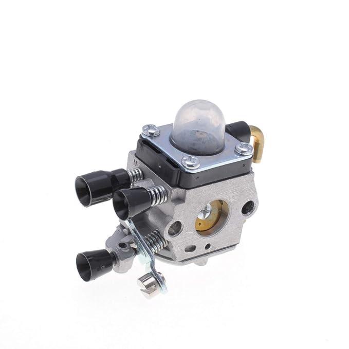 Carburador para Stihl FS38, FS45, FS55, FS74, FS75, FS76, FS80 ...