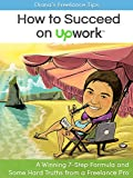"""An insider's take on how to break into the Upwork marketIf you are a freelancer hoping to break into the Upwork job market, this book will save you hours of browsing through free blog posts and forums. You might be thinking"" why pay for this informa..."