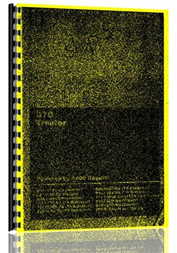 (Caterpillar D7G Crawler (92V11898&Up) Parts Manual)