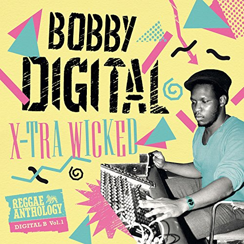 bobby digital - 6
